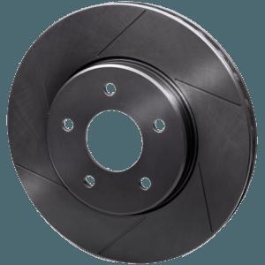 тормозные диски с насечками Rotinger